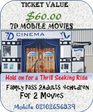 Family Pass 2 Movies